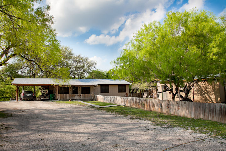 2.9 Acres on Swimming Hole Dr., George West, Texas 78022