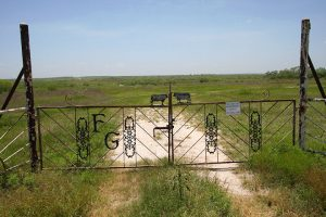 9917 West Highway 72, Pawnee, TX 78119 A Prime Ranch Property Find