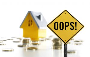Avoid These 5 Common Mistakes When Selling Your Home