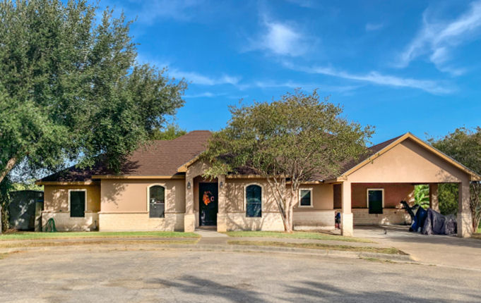 1406 Chelsea Drive, George West, Texas 78022