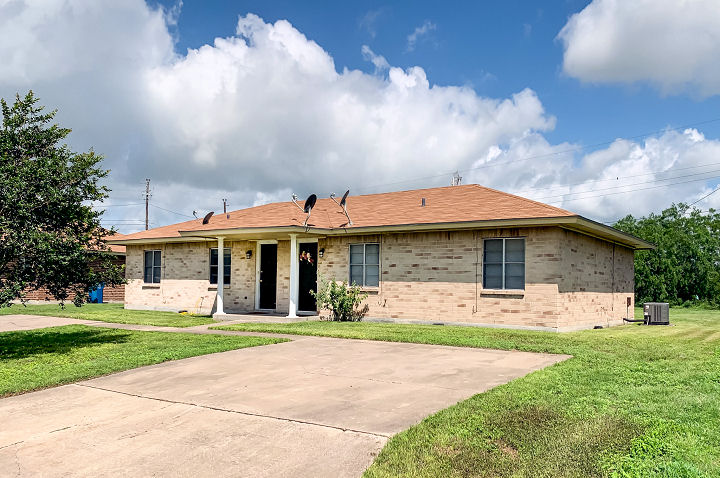 124 Kerry Dr., George West , Texas 78022